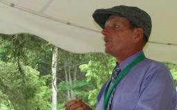2010 Mens Champion Mike Stevens